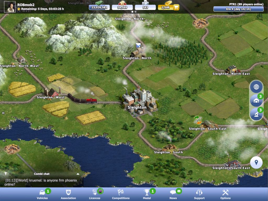 Rail nation mobile test market launch free browser based rail nation mobile test market launch free browser based online strategy game rail nation gumiabroncs Image collections